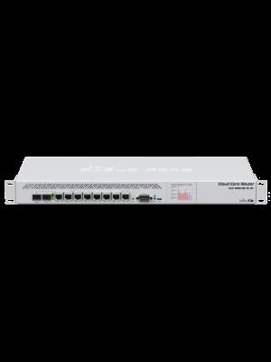 Mikrotik CCR1009-8G-2S