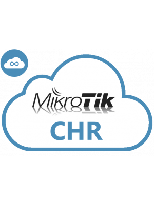 Лицензия Mikrotik Cloud Hosted Router P1
