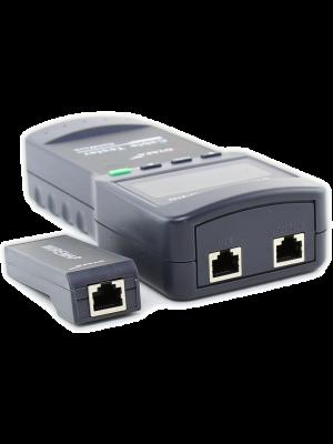 Тестер универсальный LAN-TESTER  NF-8108 UTP/STP, RJ-11