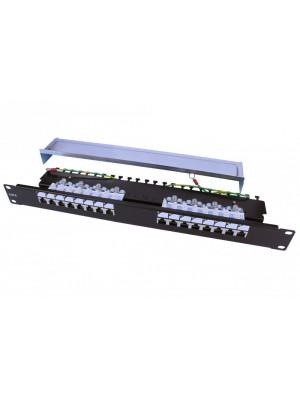 Hyperline PP3-19-16-8P8C-C6-SH-110D
