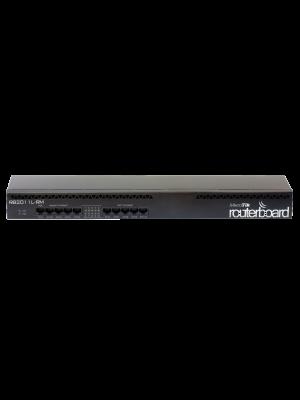 Mikrotik RB2011L-RM