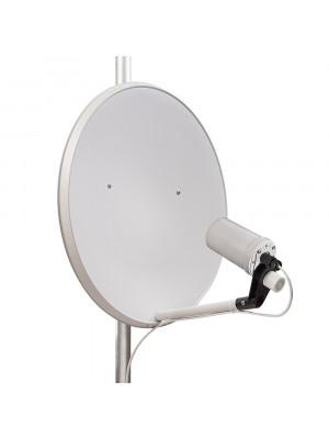 Kroks Rt-Pot RSIM DS sH WI-FI Роутер с SIM-инжектором USB модемом Huawei E3372, гермоввод RJ-45