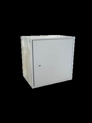 Шкаф настенный антивандальный распашной SUPRLAN АР-12U-600-450-Р