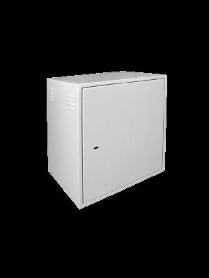 Шкаф настенный антивандальный распашной SUPRLAN АР-9U-600-450-Р