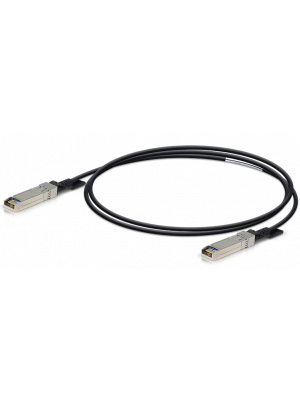 Ubiquiti UniFi Direct Attach Copper Cable, 10 Гбит/с, 3 м