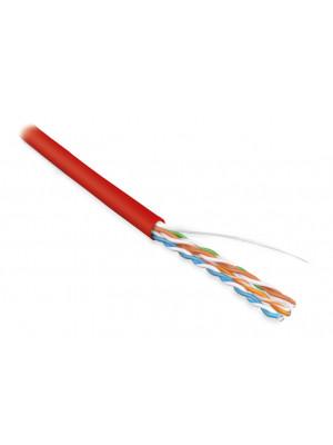 Hyperline UUTP4-C5E-S24-IN-LSZH-RD-305
