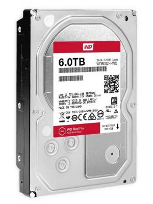 Western Digital WD6002FFWX