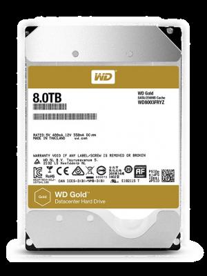 Western Digital WD8003FRYZ