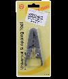 Монтажный инструмент NEOMAX HT-(S)501(A)   обрез\зачистка  для UTP  RJ - Инструмент монтажный