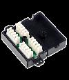 NEOMAX  Адаптер RJ45 для соединения двух патч-кордов 8P8C (EIC-UED0) - Коннекторы, соединители