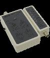 Тестер кабелей RJ45/BNC D1930 VCOM - Инструмент монтажный