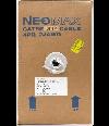NEOMAX  [NM40001] Кабель S/FTP cat.5e, 4 пары, (305м) 0.51 мм  Медь - LAN Кабель
