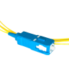 Оптический Пигтейл SUPRLAN SC/UPC 1,5м