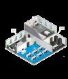 Mikrotik cAP ac - Беспроводной маршрутизатор, Точка доступа