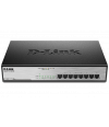 D-Link DGS-1008MP/A2A - Коммутатор