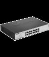 D-Link DGS-1100-16/ME - Коммутатор