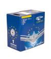 EuroLan Comfort FTP Cat5e,PVC, 24AWG, 305m