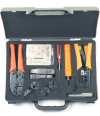 Hyperline HT-4015 - Инструмент монтажный