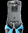 Обжимной инструмент для RJ45/12/11    6p/8p  Neomax HT-N 468 B - Инструмент монтажный