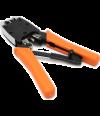 Обжимной инструмент для RJ45/12/11   HT500R - Инструмент монтажный