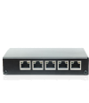 Mikrotik RBMRT (miniROUTER) - Маршрутизатор SOHO