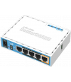 Mikrotik hAP - Беспроводной маршрутизатор, Точка доступа