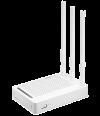 TOTOLINK N302R Plus - Беспроводной маршрутизатор