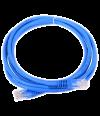 NEOMAX (13001-010B) Шнур коммут. UTP 1 м, кат. 5е - синий - Патчкорд медный