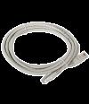 Neomax Шнур коммутационный UTP 2.0м, гибкий, Категория 5е - Патчкорд медный