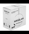 Nikomax Nikolan 4700B-BK - LAN Кабель