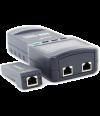 Тестер универсальный LAN-TESTER  NF-8108 UTP/STP, RJ-11 - Инструмент монтажный