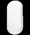 Ubiquiti NanoStation 5AC Loco (5-pack) - Беспроводной маршрутизатор, Беспроводной мост, Базовая станция, Точка доступа, Клиентское устройство