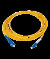 Патч-корд SUPRLAN SC/UPC-LC/UPC 3м