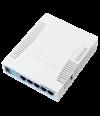 Mikrotik  RB951G-2HnD - Беспроводной маршрутизатор, Точка доступа
