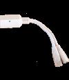 Mikrotik RBGPoE - Гигабитный инжектор - PoE Инжектор