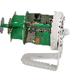 Kroks AP-221WP-Pot с модемом Huawei E3372, встроенный в антенну - Беспроводной маршрутизатор, Маршрутизатор с 3G/4G