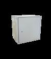 Шкаф настенный антивандальный распашной SUPRLAN АР-12U-600-450-Р - Телекоммуникационные шкафы, ящики
