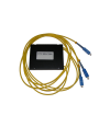 Модульный PLC сплиттер 1х2