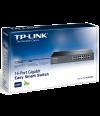TP-Link TL-SG1016DE - Коммутатор