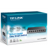 TP-Link TL-SG108E V3 - Коммутатор