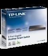TP-Link TL-SG2008 - Коммутатор