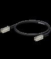 Ubiquiti UniFi Direct Attach Copper Cable, 10 Гбит/с, 3 м - Кабель стекирования