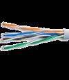 SUPRLAN Standard UTP Cat.5e 4x2xAWG24 Cu PVC Indoor 100m - LAN Кабель