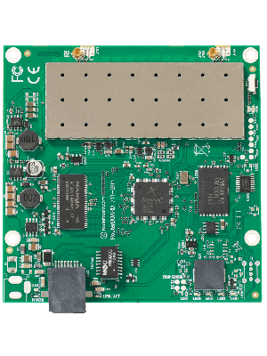 Mikrotik RouterBoard 711-5HnD