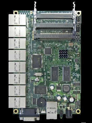 Mikrotik RouterBoard 493AH