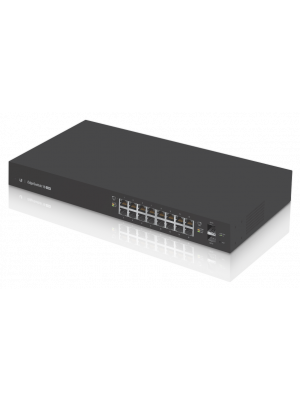 Ubiquiti EdgeSwitch 16 (150W Model)