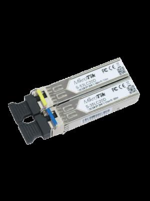 Оптический модуль Mikrotik S-3553LC20D