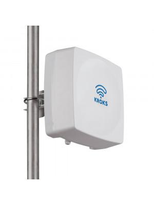 Kroks KAA15-1700/2700 U-BOX 3G/4G MIMO антенна