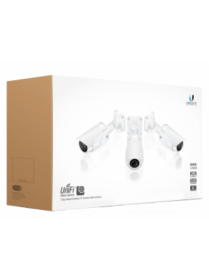 Ubiquiti UniFi Video Camera 3-pack