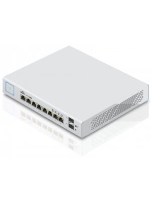 Ubiquiti UniFi Switch 8 (150W Model)